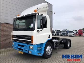 DAF CF 250 75 Euro 2 - MANUAL GEARBOX - tracteur routier