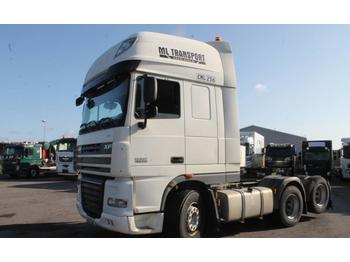 DAF FTS 105510T Hydralic  - tracteur routier