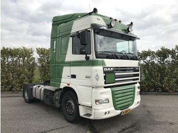 DAF FT XF105.410 Euro5 - tracteur routier