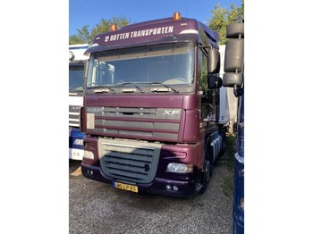 Tracteur routier DAF FT XF105.410 FT Automaat Hydrauliek