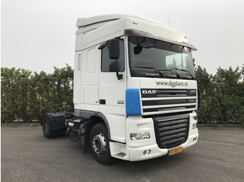 DAF FT XF105.410 SC Euro5 - tracteur routier
