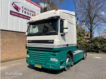 DAF FT XF105.460 SC 564.150 km - tracteur routier