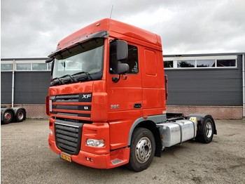 Tracteur routier DAF FT XF105.460 SpaceCab 4x2 Euro5 - ADR - Spare Tyre - 613.000km!