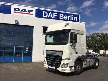 DAF FT XF460SSC  - tracteur routier
