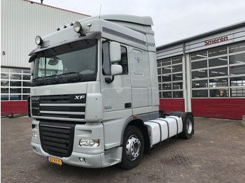 DAF FT XF 105.410 EURO 5 - tracteur routier