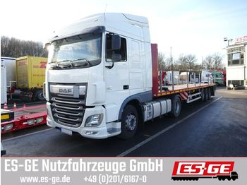 Tracteur routier DAF FT XF 460 Space Cab 4x2