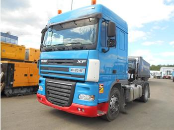 Tracteur routier DAF XF105 460