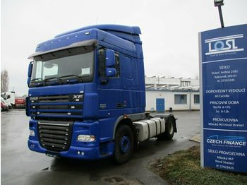 Tracteur routier DAF XF105.460 Analog EURO 5