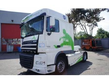 DAF XF105-460 Automatic Retarder Euro-5 2014  - tracteur routier