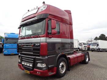 DAF XF105.460 + Euro 5 + 2 in stock!! - tracteur routier