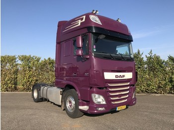 Tracteur routier DAF XF510 FT SSC Euro6