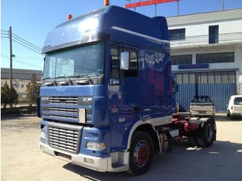 DAF XF95.480 SSC EURO3 - tracteur routier