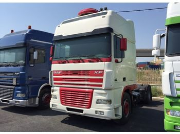 DAF XF95.480 SSC EURO3 MANUAL GEARBOX - tracteur routier