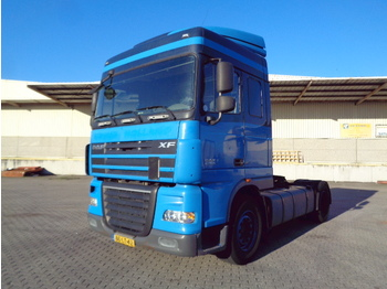 Tracteur routier DAF XF 105-410: photos 1