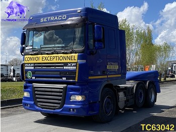DAF XF 105 410 Euro 5 - tracteur routier
