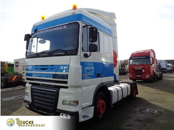 Tracteur routier DAF XF 105.410 + Euro 5: photos 1