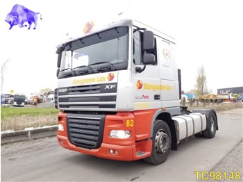 Tracteur routier DAF XF 105 410 Euro 5 INTARDER