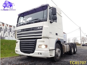 DAF XF 105 410 Euro 5 INTARDER - tracteur routier