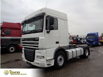 Tracteur routier DAF XF 105.410 XF 105.410 + Euro 5