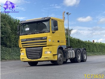 Tracteur routier DAF XF 105 460 Euro 5