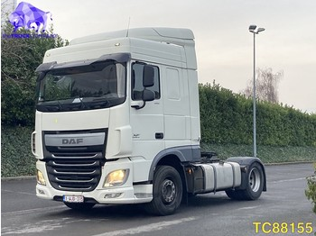 DAF XF 105 460 Euro 6 - tracteur routier