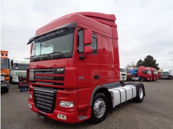 DAF XF 105.460 + Manual + Euro 5 - tracteur routier