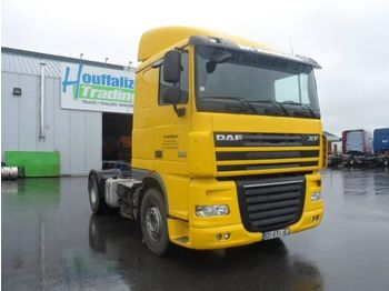 Tracteur routier DAF XF 105.460 - Manual gearbox - retarder: photos 1