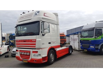 Tracteur routier DAF XF 105 460 SSC