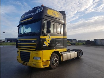 Tracteur routier DAF XF 105 460 SSC Manual LOW DECK