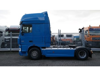 Tracteur routier DAF XF 105.460 SUPER SPACECAB: photos 1
