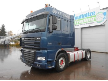 Tracteur routier DAF XF 105.510 - Euro 5 - Intarder / Hydraulic