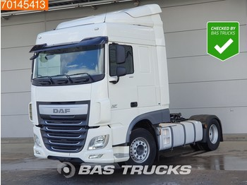 DAF XF 440 4X2 SC Intarder 2X Tanks ACC Standklima Euro 6 - tracteur routier