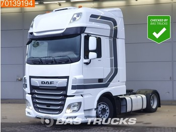 DAF XF 450 4X2 SSC Mega Intarder Standklima ACC Euro 6 - tracteur routier