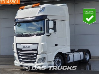 DAF XF 460 4X2 SSC ACC Mega Intarder 2x Tanks LED Euro 6 - tracteur routier