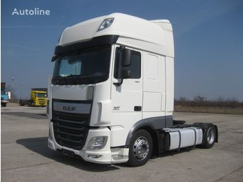 Tracteur routier DAF XF 460 FT 4x2