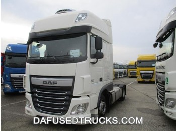 DAF XF 460 FT Low Deck - tracteur routier