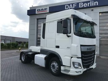 DAF XF 460 FT SC, MX Engine Brake, AS-Tronic, Euro 6  - tracteur routier