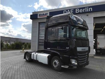 DAF XF 460 FT SSC, AS-Tronic, Intarder, Euro 6  - tracteur routier