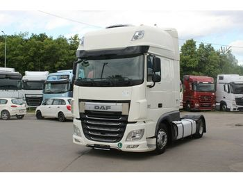 Tracteur routier DAF XF 460 SSC FT RETARDER, LOWDECK, SEC. AIR COND.