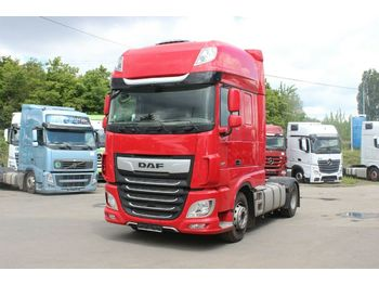 Tracteur routier DAF XF 480 FT, EURO 6, SEC. AIR. CONDITIONING