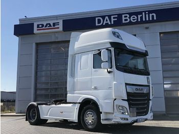 Tracteur routier DAF XF 480 FT SSC Kipphydraulik, TraXon, Intarder: photos 1