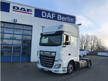 Tracteur routier DAF XF 480 FT SSC LD Automatik, Intarder, 2 Tanks