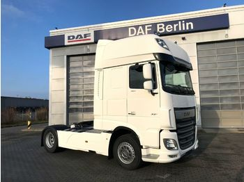 Tracteur routier DAF XF 480 FT SSC, TraXon, Intarder, Euro 6