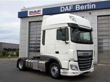 DAF XF 480 FT SSC, TraXon, Intarder, Euro 6  - tracteur routier
