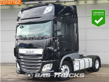 DAF XF 510 4X2 SSC Standklima ACC 2x Tanks Euro 6 - tracteur routier