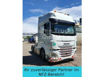 Tracteur routier DAF XF 510 6X2 SCHWERLAST  EURO 6  70 to Zuggewicht