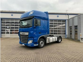 DAF XF 510 FT Super Space Cup Spoiler Fender  - tracteur routier