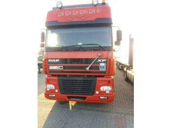 Tracteur routier DAF XF 95.430 SSC Manual + Retarder