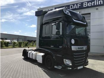 DAF XF FT 450 SSC LD, AS-Tronic, Intarder, Euro 6  - tracteur routier
