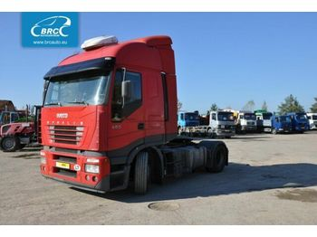 Tracteur routier IVECO AS440S48
